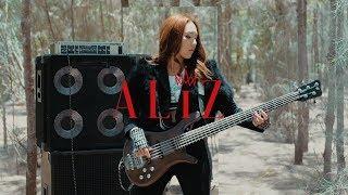เปิดตัวสมาชิก-aliz-คนที่สอง-เอิง-วรางคณา-มีทอง-bass