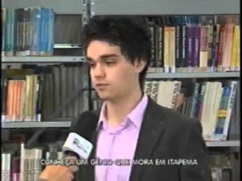 Advogado mais jovem do Brasil aos 19 anos / Youngest lawyer in Brazil at 19 yo
