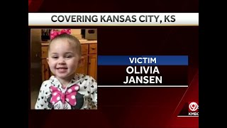 KCK police believe they've found body of missing 3-year-old