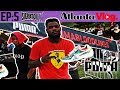 I Fly To ATL To Paint Live For Puma Then Rant About Their Terrible Airport VLOG By Sierato mp3