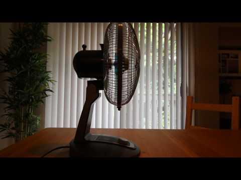 Rowenta Adjustable 16' Turbo Pedestal Fan with Remote w ...