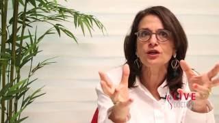 Dr Singer Joëlle : Les Causes du diabète de type II et Diabète gestationnel -  Live Doctors