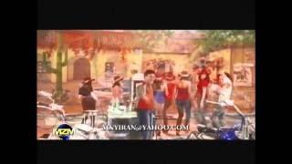 Mehrdad Ny - Baz Amadi - Mehrdad Ny - Baz Amadi Persian Music Video