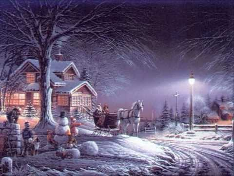 LET IT SNOW! medley Ray Conniff Singers