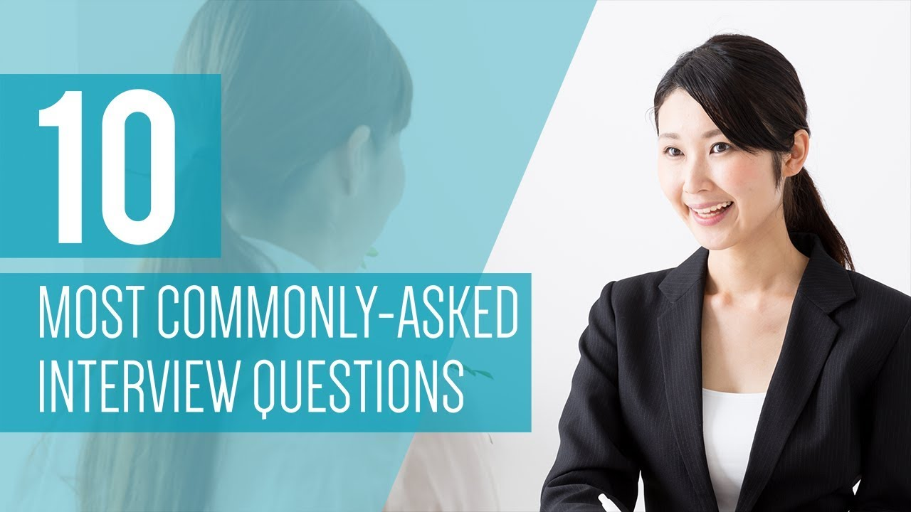 What is usually asked at the interview I want to prepare in advance 5