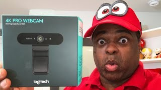 Is this a GREAT 4K Webcam?