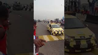 Lagos Marathon 2018 2