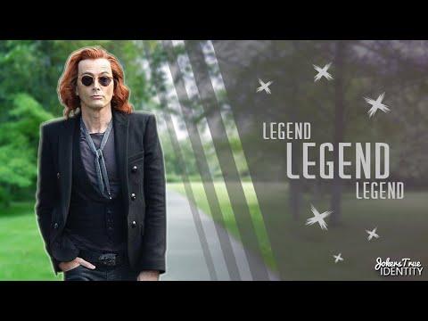 Crowley | Legend