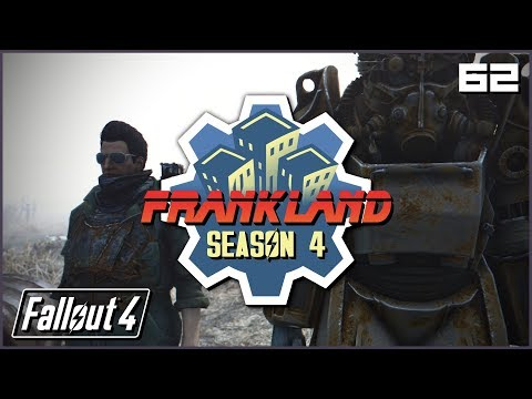 Frankland | Fallout 4 Sim Settlements [Modded] Episode 62