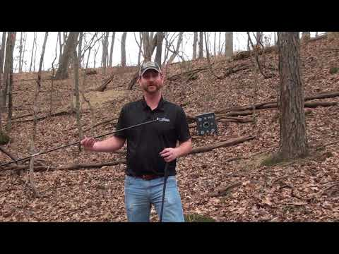 Trying out the Atlatl Kit from Carbon Express