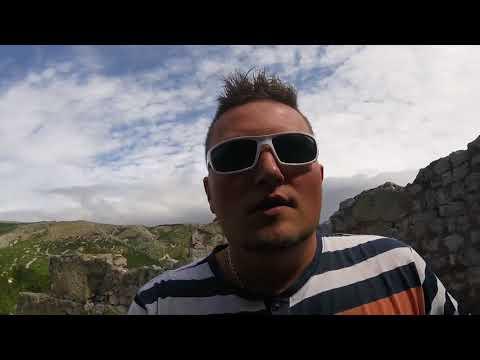 Senj Kroatien Ausflug alte Burg | DomeStu | Vlog