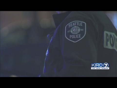 VIDEO: Seattle Council To Consider Community Safety Department For Some Services