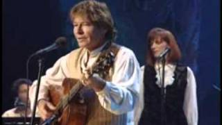 Watch John Denver Falling Out Of Love video