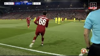 Die wahrscheinlich beste Ecke aller Zeiten | DAZN Champions League Flashback
