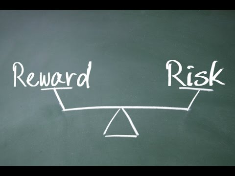 "How to improve your risk to reward and increase your winning rate (by using this one simple ""trick"")"
