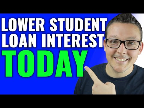 Student Loans! Student Loan Consolidation & Refinance Tips