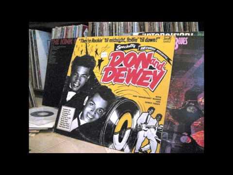 Don & Dewey   Pink Champagne