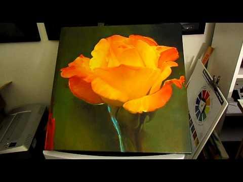 DEMO Texture to Giclee Print