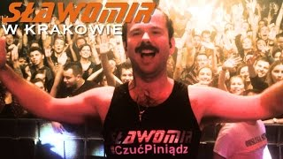 Sławomir w Krakowie (live)