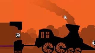 THIS GAME... -  Runbow Gameplay