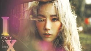 [MASHUP] 태연 (TAEYEON) - I (BoA / Only One Remix.)
