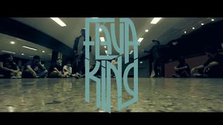 LUKA VS LEO TAPIA FINAL POPPING FLAVA KING