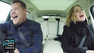 Adele Carpool Karaoke: Coming Wednesday
