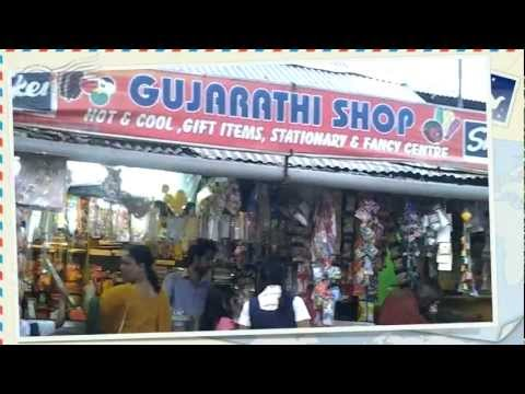 Famous Gujarathi Shop, Near Mount Carmel Convent, Thangasherri, Kollam,  India
