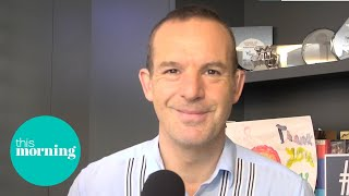 Martin Lewis Reveals Nęw 5% Deposit Mortgage Scheme | This Morning