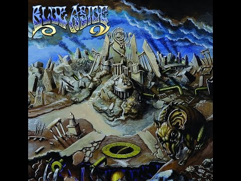 Blue Aside - The Moles Of A Dying Race (Full Album 2012)
