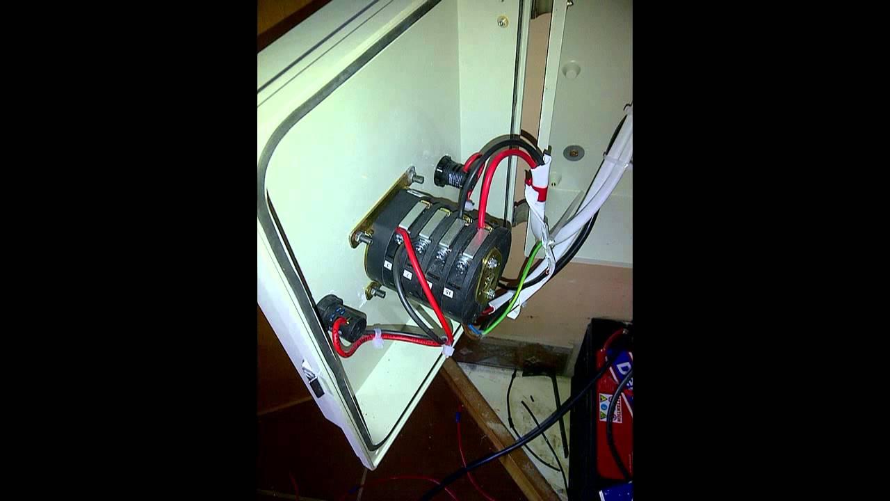 salzer rotary cam switch wiring diagram [ 1280 x 720 Pixel ]