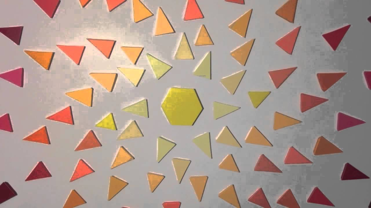Shape And Form In Design : Shape and form stop motion animation short film by meeee youtube