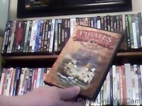 My DVD Collection  Action & Adventure Movies