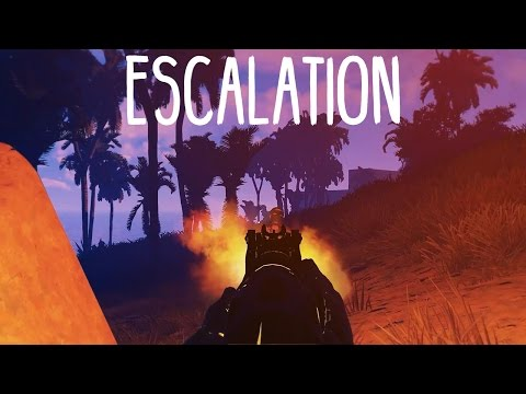 Escalation: The Power of Music - Rust