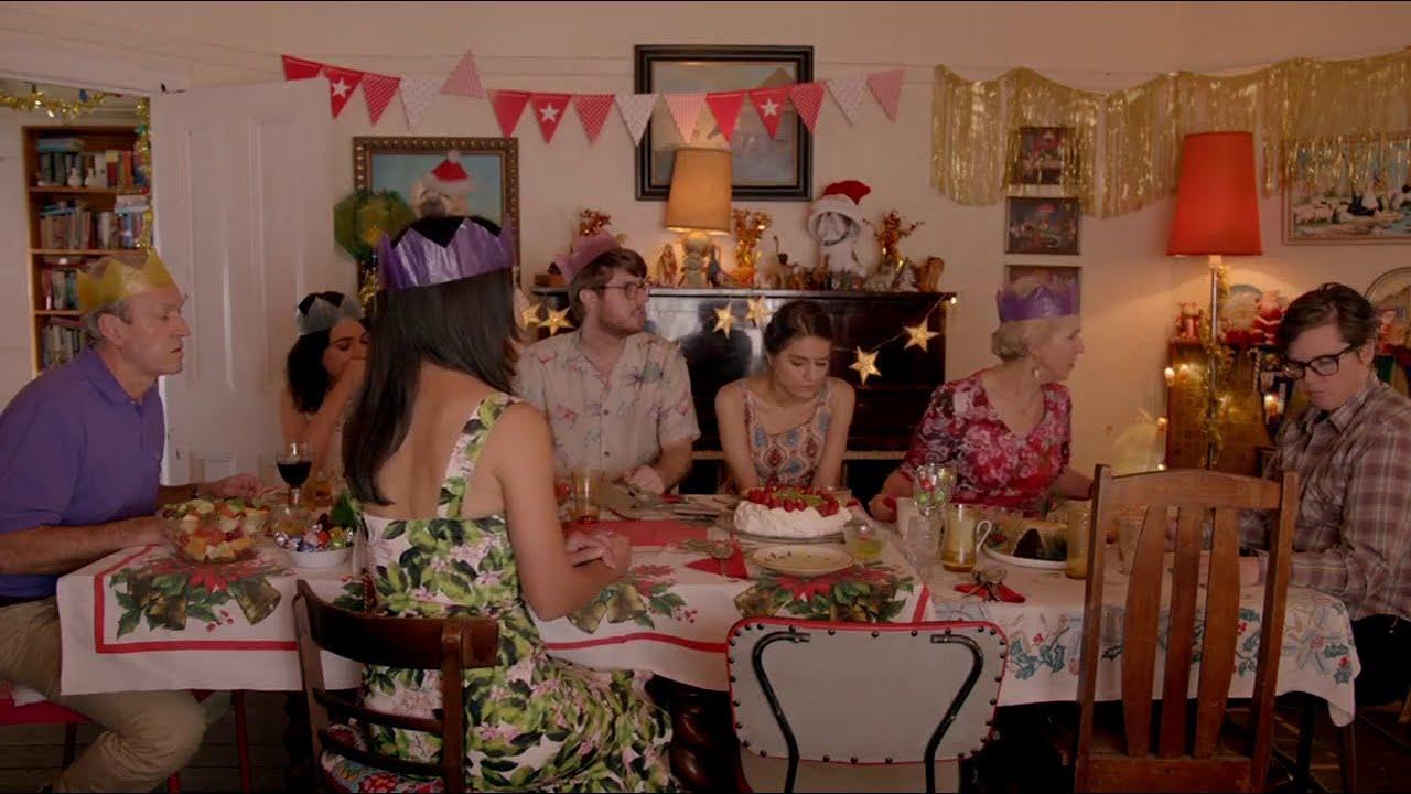 Download Christmas Trifle | Please Like Me | Season 3 Episode 10