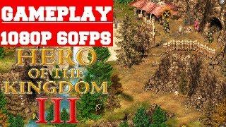 Hero of the Kingdom III Gameplay (PC)