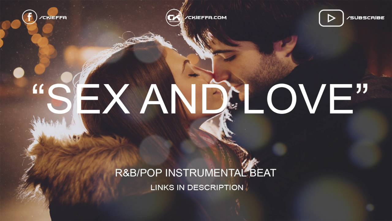 sex x love