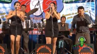 El ritmo de mi corazon D.R. - Orquesta La Gran Familia de ...