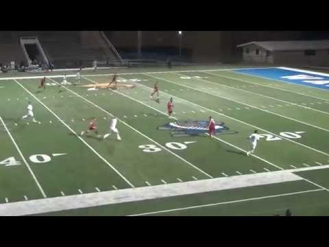 Men's Soccer: NEO A&M College vs Northern Oklahoma College - Regional Semi-Final - 1st Overtime