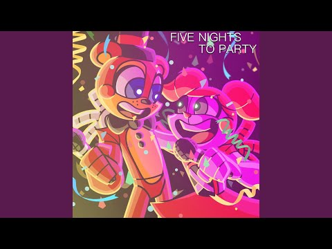 Five Nights To Party (feat. Vinny Noose, Dr. G & Rockit)