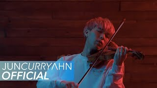 Red Velvet 레드벨벳 'Bad Boy' Violin Cover