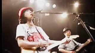 CARNATION 『テレフォンガール』 (1991・エレキング収録) LIVE 1991/6...