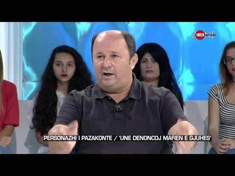 Zone e lire - Personazhi i pazakonte / 'Un denoncoj mafien e gjuhes'! (15 shtator 2017)