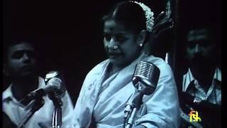 Forever A Legend ( M.S.Subbulakshmi) 1
