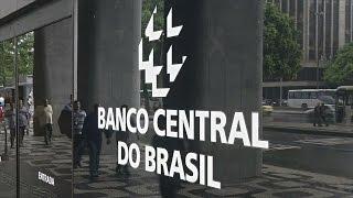 видео Экономическое развитие Бразилии