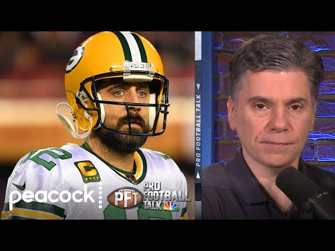 What to watch for in the NFC, AFC title games | Pro Football Talk | NBC Sports