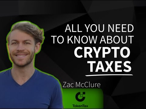 All You Need To Know About Crypto Taxes 2019!   BFG   BTC   TAX   Capital Gains   Binance  