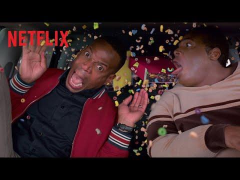 Einer von sechs | Offizieller Trailer | Netflix