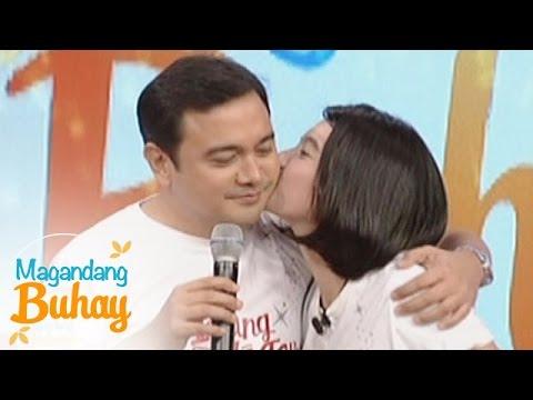 Magandang Buhay: Jigo and Jennica's Christmas wish