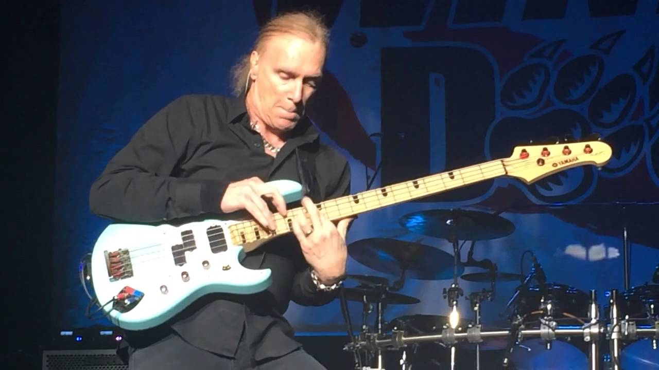 billy sheehan amazing bass solo 2016 04 15 youtube. Black Bedroom Furniture Sets. Home Design Ideas